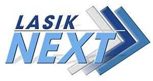 LASIK Next Logo