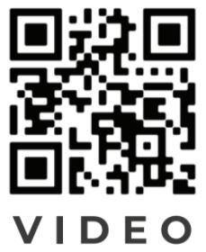 Cataract QR Code for Educational Video Content