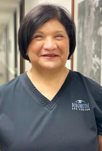 Janie Espino, COA