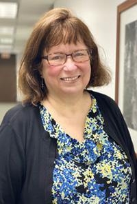 Jo Ann Nevitt, CPA