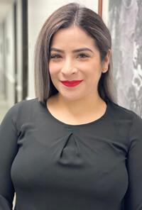 Mirella Lemus