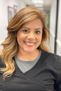 Monica Rodriguez, COA