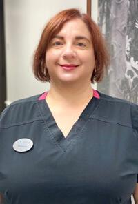 Rebecca Garza