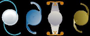 Intraocular Lenses (IOLs)