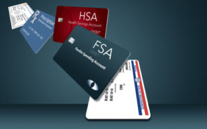 FSA Credit Cards